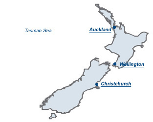 English Schools in New Zealand