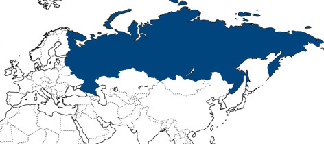 Study Russian in Russia
