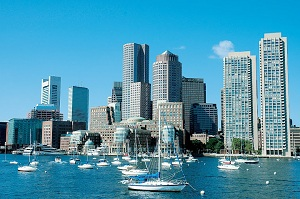 Aprender Inglés en Boston