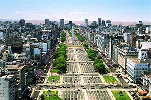 Study Spanish in Buenos Aires