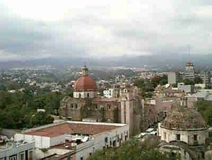 Study Spanish in Cuernavaca