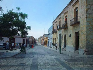 Study Spanish in Oaxaca