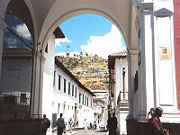 Study Spanish in Quito