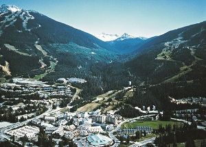 English School in Whistler