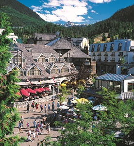 Learn English in Whistler