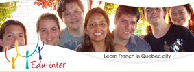 French Summer/Winter Camps for Kids in Canada